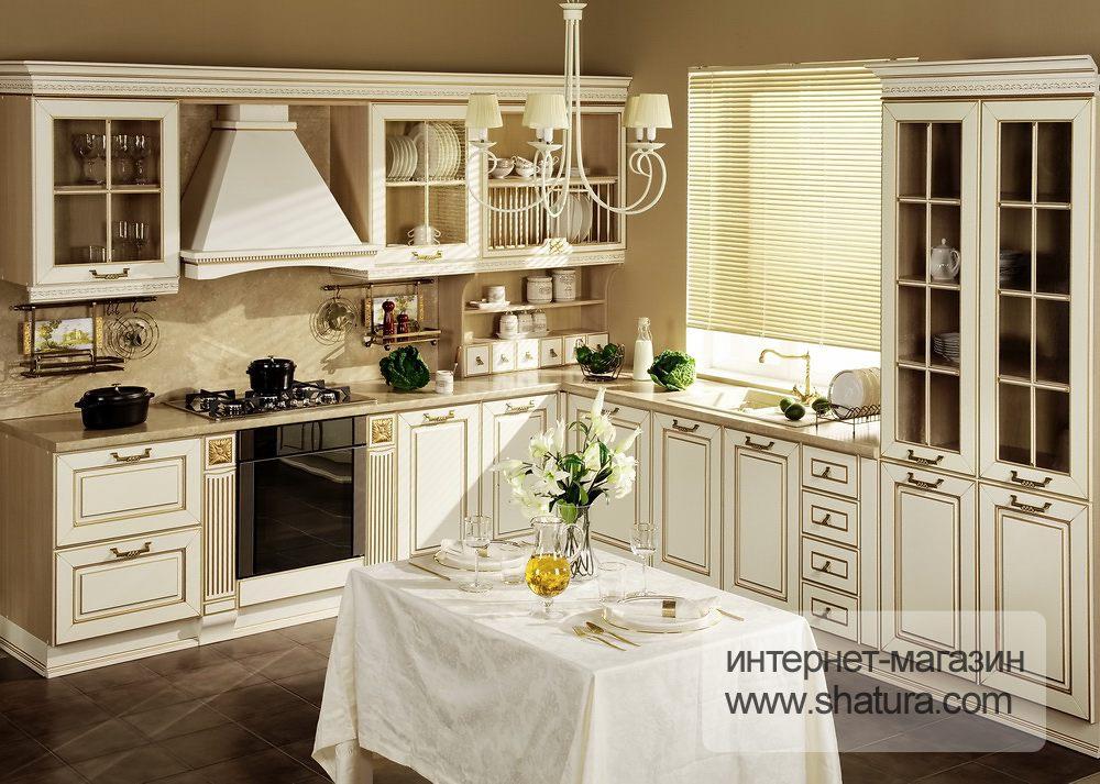 Шатура мебель кухни фото цены